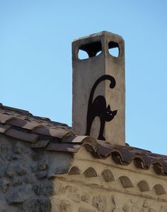 A Day on the Tiles. Languedoc-Roussillon, FR