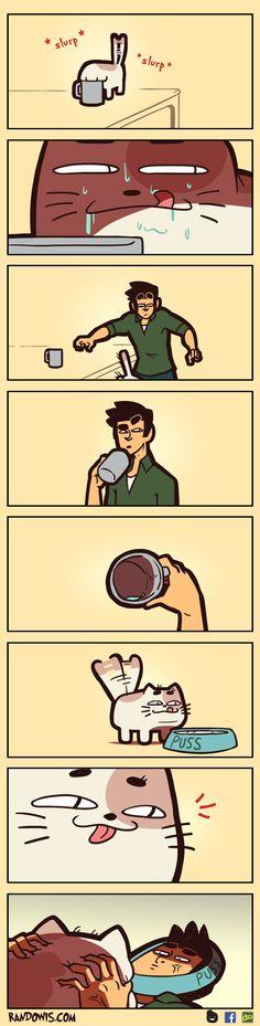 Drink by RandoWis