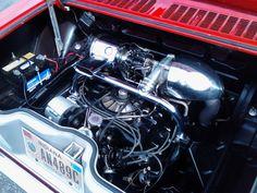 1965 Corvair Corsa Turbo Coupe Photo 19091378 | ⇆ 64| https://www.pinterest.com/cjosephdiamond/corvair/