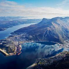 Narvik, Norway 2004