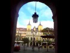 """""""Segovia, la ciudad del cochinillo, el alcázar y el acueducto"""".   Del album Pinterest de:   pinterest.com/riselo"""