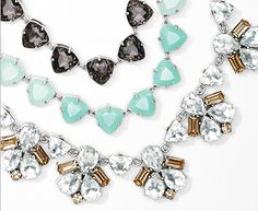 Don't forget your Bridesmaids Jewelry Gifts by Stella & Dot