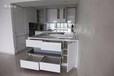 Kuchyňa vybavenie - BMV Kuchyne Kitchen Island, Table, Furniture, Home Decor, Island Kitchen, Decoration Home, Room Decor, Tables, Home Furnishings