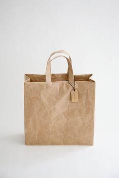 Paper Bag.