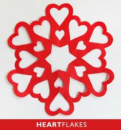 15 Alternate Paper Snowflakes Discover 12 ideas for fun alternative paper snowflakes with these templates and ideas. Get your free snowflake maker with PaperCrafter issue Snowflake Maker, Paper Snowflake Patterns, Snowflake Template, Origami Patterns, Paper Snowflakes, Valentines Day Decorations, Valentine Day Crafts, Holiday Crafts, Diy Arts And Crafts