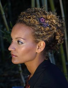 """""""Types of Curls"""" by the Curl Whisperer. Pinning to finish reading later; a great article to help curly girl's understand their hair. It's not just about curl types since there's more to hair than how it looks! Curly Hair Styles, Curly Hair Updo, Curly Hair Cuts, Long Curly Hair, Curly Girl, Natural Hair Styles, Curly Short, Natural Beauty, Black Hairstyles Pictures"""