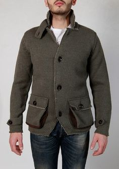 #JEORDIE'Slab# cardigan  http://stores.ebay.it/galgano-abbigliamento