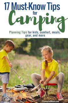 Shelter for camping and the bed linen you will require for sleeping is very crucial to any camper. Make sure that you pack all your blankets and camping tents if you are planning an over night trip. Camping List, Camping Guide, Diy Camping, Winter Camping, Camping Checklist, Camping Essentials, Camping With Kids, Camping Meals, Family Camping