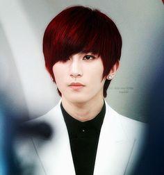 Lee Kiseop from u-kiss