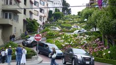 Lombard Street Lombard Street, Places Ive Been, San Francisco, Street View