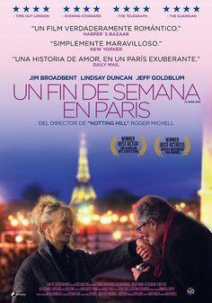 Un Fin de Semana en Paris - CDI / 12 de noviembre