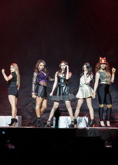 fifth harmony omg this was taken in vancouver which is in canada and i'm canadian!!