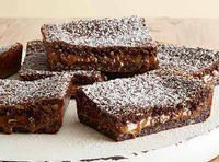 Knock-You-Naked Brownies - Dee Rummond