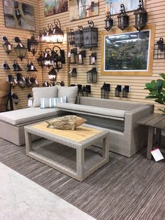 Tri Supply In Temple, Texas Offers An Extensive Collection Of Stylish  Wicker Outdoor Patio