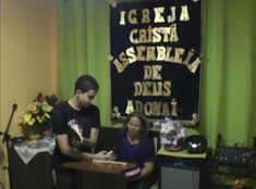 CASTRO DIANTE DO TRONO: 437º SETE VERDADES BÍBLICAS..