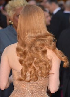 Hair gloss treatments are often met with confusion these days. What exactly does it do? How are they different than hair color? Don't worry, we wondered the exact same things. That's why we spoke with Paul Cucine. Hair Inspo, Hair Inspiration, Hair Gloss, Yennefer Of Vengerberg, Strawberry Blonde, Dream Hair, Rapunzel, Pretty Hairstyles, Bridal Hairstyles