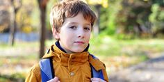 Area Child Disappointed To Learn Parents' Love Unconditional