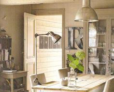 Arredamento in stile provenzale - La lavorazione decapé