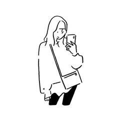 Yu NagabaさんはInstagramを利用しています:「American Hustle. #americanhustle #christianbale #yunagaba #kaerusensei #art #長場雄」 Business Illustration, Illustration Sketches, Illustrations, Graphic Design Illustration, Art Sketches, Doodle Drawings, Doodle Art, Easy Drawings, Minimalist Drawing