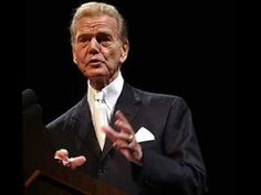 Paul Harvey - The Testing Time! part 3 of 3