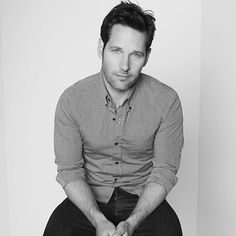 Just so adorably sexy. Hottest Male Celebrities, Celebs, Ant Man Poster, Paul Rudd Ant Man, Ant Man Scott Lang, Nova Jersey, Antman And The Wasp, Marvel Photo, Man Thing Marvel