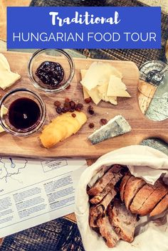 A food tour in Budapest is the perfect way to try lots of traditional Hungarian food in a fun environment