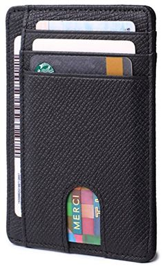 Christmas Knit Throw Blanket Leather Passport Holder Cover Case Blocking Travel Wallet