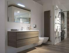 stocco arco style è una collezione di mobili da bagno ... - Stocco Arredo Bagno Outlet