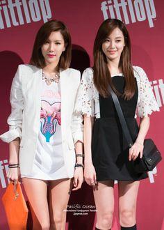 After School Juyeon & Jungah