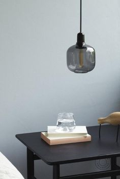 Designed in Denmark by Normann Copenhagen and inspired by old tube amplifiers from the 1960s the Romantic Stained Glass Pendant showcases a contemporary silhouette. #lightingdesign #scandi #pendant #pendantlighting #interiorpendant #scandinavianinterior #danishdesign #danishinterior Shop Lighting, Lighting Design, Pendant Lighting, Scandinavian Lighting, Scandinavian Interior, Danish Interior, Wall Lights, Ceiling Lights, Nordic Design