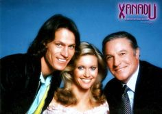 Xanadu!!! love this movie!!! <3