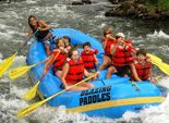 Blazing Adventures - the organize the best events in Aspen/Snowmass.  The river rafting guides are fabulous!  Give them a call.