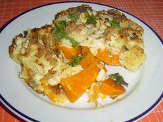 7_pecena-dyne-hokaido Low Carb, Chicken, Meat, Food, Bulgur, Hokkaido, Essen, Meals, Yemek