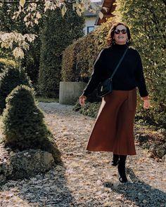 #strickrock #herbstmode #ü50blogger #fashionblogger Personal Style, Normcore, Photo And Video, Instagram, Fashion, Fashion Advice, Women's Fashion, Moda, Fashion Styles