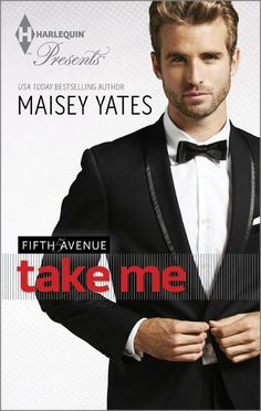 Take Me, a Fifth Avenue series prequel by USA TODAY bestselling author Maisey Yates, is free to pre-order in the Kindle store and from Barnes & Noble and Kobo, courtesy of publisher Harlequin Presents. Free Books To Read, Free Kindle Books, Free Ebooks, Usa Today, Book Trailer, Great Books, My Books, Show Ao Vivo, Book Nooks