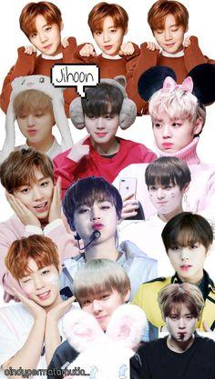 Wanna One (워너원) Park Jihoon (박지훈) Lockscreen Lock Screen Wallpaper, Wallpaper Lockscreen, My Destiny, Kpop, Second Season, Ji Sung, Cute Wallpapers, Parks, Fandoms