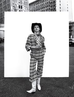 Vogue Japan April 2016 Valery Kaufman by Camilla Akrans-9