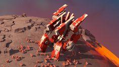 Planetary Annihilation: TITANS on Steam