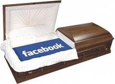 My Social Media Job is Dead?!