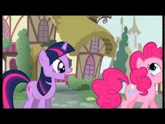 Pinkie Pie is awesome.