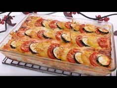 Acorn Squash, Summer Squash, Dessert Recipes, Desserts, Spaghetti Squash, Food To Make, Zucchini, Sushi, Cooking Recipes