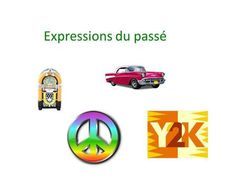 Expressions du passé.> French Language Lessons, French Lessons, Jouer Au Tennis, Jouer Au Foot, Ab Initio, Jai, Expressions, Teaching French, Learn French