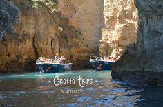 Ponta da Piedade | Grotto Trips - Passeio às Grutas