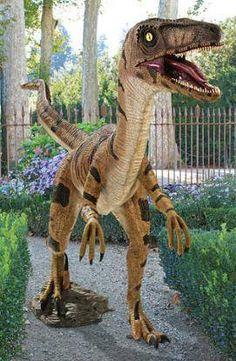 Design Toscano T Rex Life Size Dinosaur Ornament. #Dinosaur #Animals  #Gardenornaments #Gardening | Dinosaur U0026 Dragon Ornaments | Pinterest