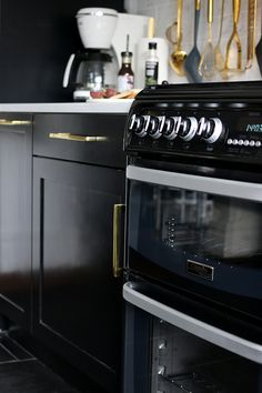 my new black appliances from ao com my new black appliances from ao com   black appliances black      rh   pinterest com