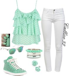 """""""High tops !#1"""" by callico32 on Polyvore"""