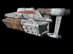 Maquette Star Wars, Nave Star Wars, Star Wars Spaceships, Star Wars Ships, Galaxy, Star Ship, Color Schemes, Concept Art, Sci Fi