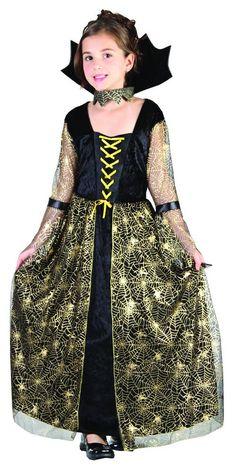 Verkleed jezelf als en prachtig mooie heks tijdens Halloween! Nu goedkoop bij Vegaoo!