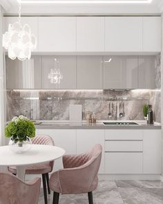 33 Modern Kitchen Remodel Ideas That Look Fun Things You Need To Know About The Basics Of Modern Kitchen Design And Remodeling 13 - topzdesign . Kitchen Room Design, Luxury Kitchen Design, Home Decor Kitchen, Interior Design Kitchen, Home Kitchens, Kitchen Ideas, Kitchen Modern, Kitchen Pantry, Diy Kitchen