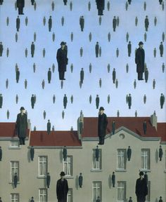 Magritte  Discover the coolest shows in New York at www.artexperience...